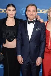 Faith Schroder - Directors Guild of America Awards 2020