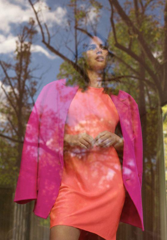Felicity Jones – Shape Magazine US January February 2020 Photos