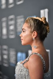 Florence Pugh – Critics' Choice Awards 2020