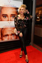 Gabby Allen – Celebrity Ex on the Beach Cast Celebrate the Launch of Their New Show in London 01/21/2020