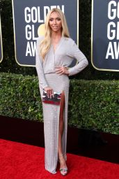 Giuliana Rancic – 2020 Golden Globe Awards