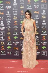 Goya Toledo – Goya Cinema Awards 2020 in Madrid