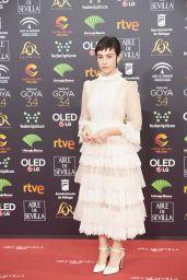 Greta Fernandez – Goya Cinema Awards 2020 in Madrid