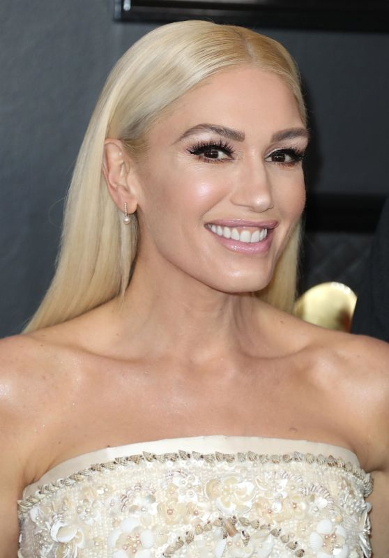 Gwen Stefani – GRAMMY Awards 2020
