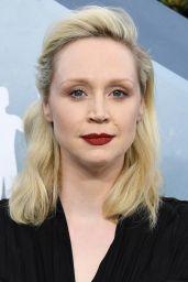Gwendoline Christie – Screen Actors Guild Awards 2020