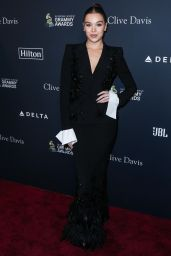 Hailee Steinfeld – Clive Davis' 2020 Pre-Grammy Gala