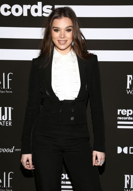 Hailee Steinfeld – Republic Records Grammy 2020 After Party