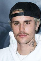 "Hailey Rhode Bieber and Justin Bieber – ""Justin Bieber: Seasons"" Official Premiere in LA"
