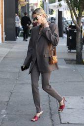 Hailey Rhode Bieber Loking Stylish - Los Angeles 01/28/2020