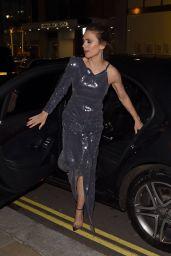 Hayley Atwell - Dunhill & Dylan Jones Pre-BAFTA Dinner in London 01/29/2020