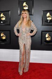 Heidi Klum – GRAMMY Awards 2020