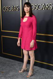 Illeana Douglas – 2020 Oscars Nominees Luncheon