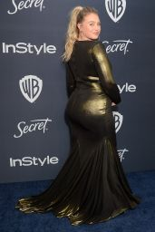 Iskra Lawrence – Warner Bros. and InStyle 2020 Golden Globe After Party