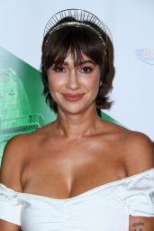 Jackie Cruz – 2020 Filming Italy Los Angeles Red Carpet