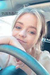 Jade Pettyjohn - Social Media 01/23/2020