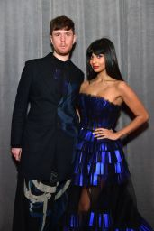 Jameela Jamil – GRAMMY Awards 2020