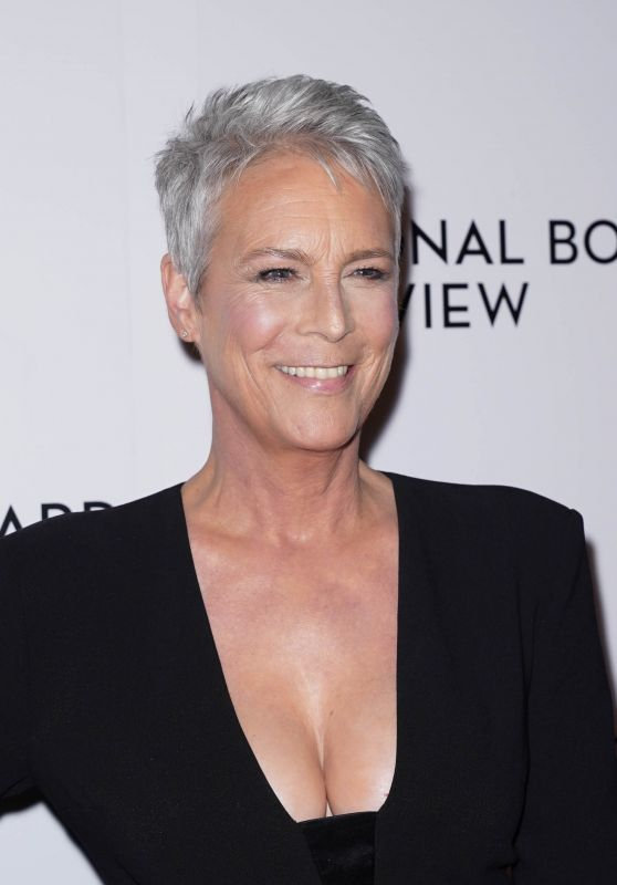 Jamie Lee Curtis – 2020 National Board Of Review Gala in NYC