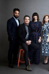 Jane Levy - NBC TCA Portraits January 2020