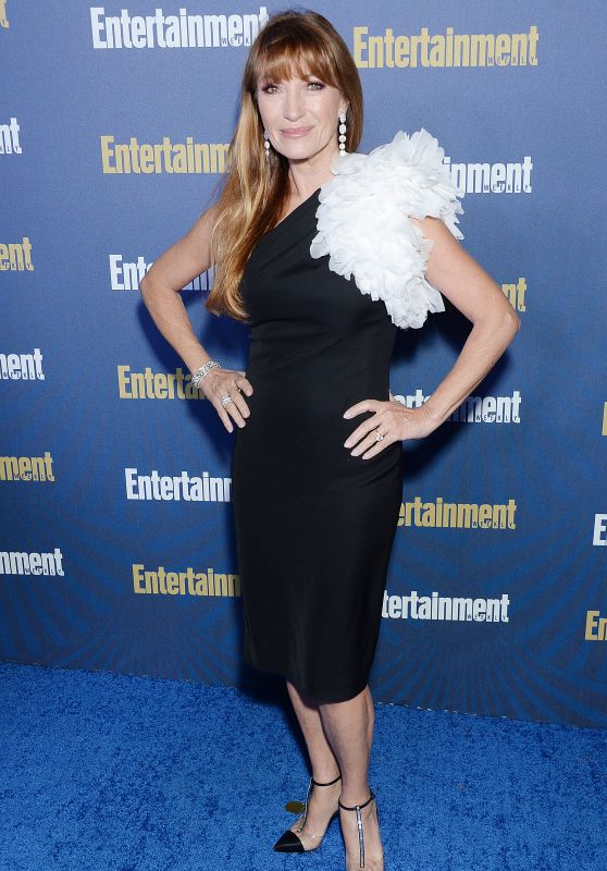 Jane Seymour – EW Pre-SAG Celebration 01/18/2020