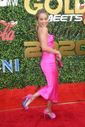 Jasmine Sanders – 2020 Gold Meets Golden Brunch Event