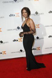 Javicia Leslie - CAS Awards 2020