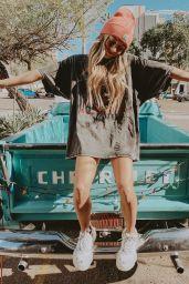 Jaycee Wilkins - Social Media 01/09/2020