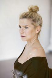 Jeanette Biedermann - Photoshoot 2019
