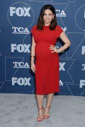 Jenna Dewan – FOX Winter TCA All Star Party in Pasadena 01/07/2020