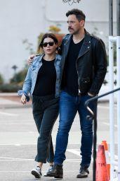 Jenna Dewan - Out in LA 01/08/2020