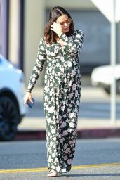 Jenna Dewan - Out in LA 01/15/2020