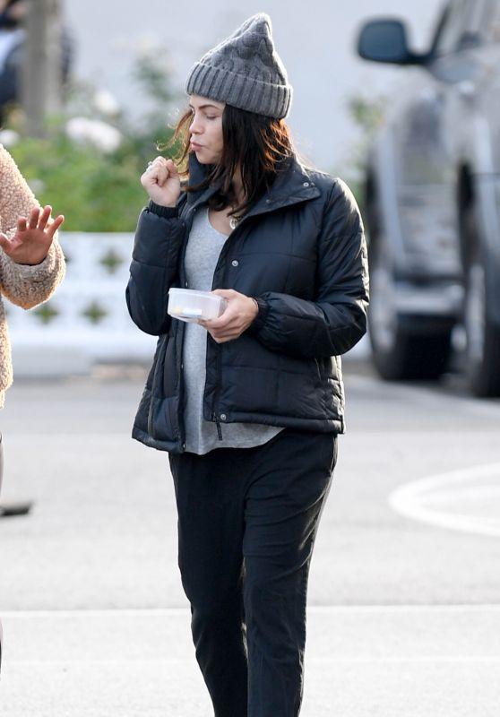 Jenna Dewan - Out in Los Angeles 01/20/2020