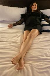 Jenna Dewan - Social Media 01/17/2020