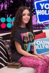 Jenna Ortega - Young Hollywood Studio in LA 01/11/2020
