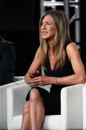 Jennifer Aniston and Reese Witherspoon - 2020 Winter TCA Tour in Pasadena