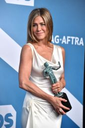Jennifer Aniston – Screen Actors Guild Awards 2020