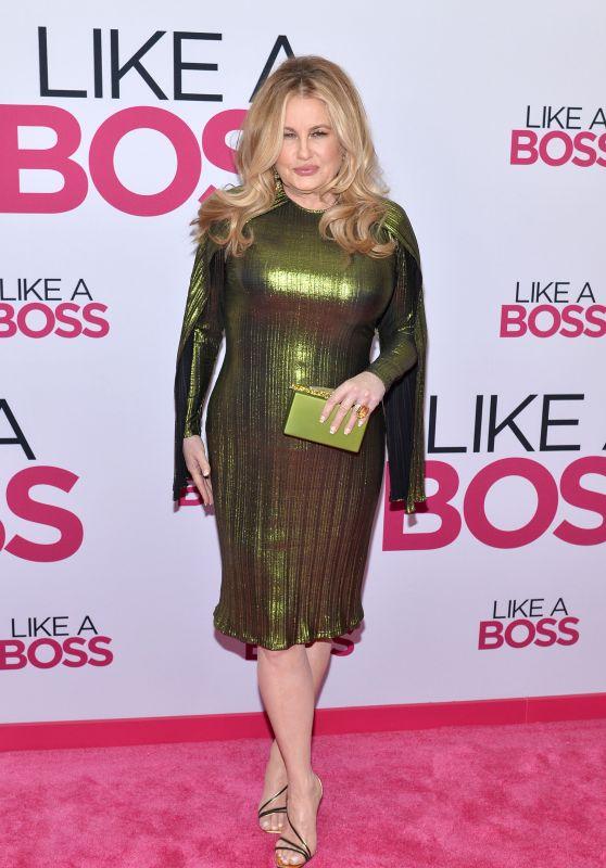 """Jennifer Coolidge – """"Like A Boss"""" Premiere in NYC"""