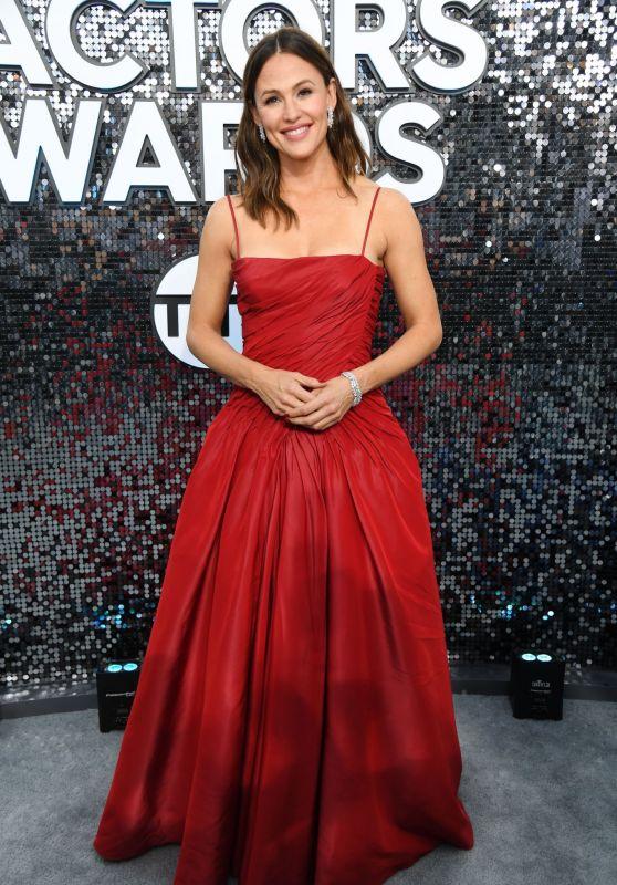 Jennifer Garner – Screen Actors Guild Awards 2020
