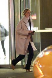Jennifer Lawrence at Milo