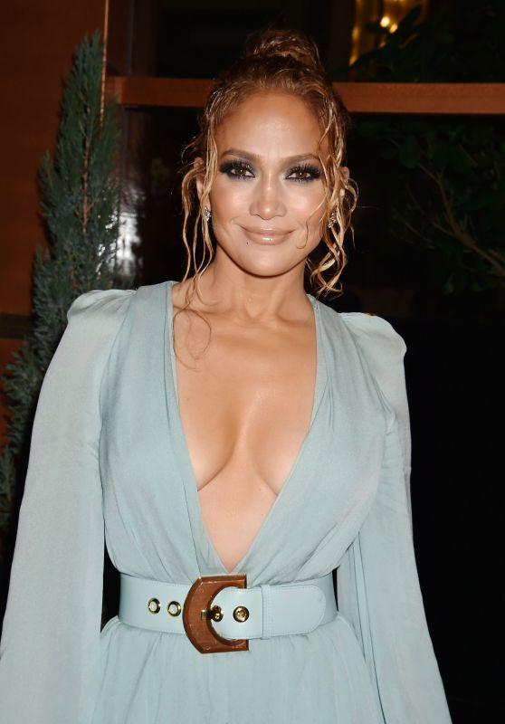Jennifer Lopez - 2020 Los Angeles Critics Association Awards