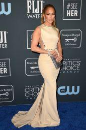 Jennifer Lopez - Critics