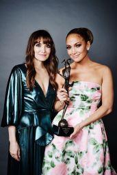 Jennifer Lopez - Palm Springs International Film Festival Awards Gala Portraits 01/02/2020