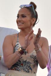 Jennifer Lopez - Pegasus World Cup 01/25/2020