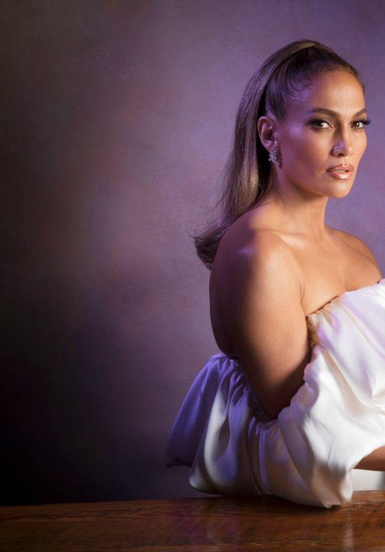 Jennifer Lopez - Photoshoot For Los Angeles Times, September 2019