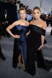 Jennifer Lopez – Screen Actors Guild Awards 2020