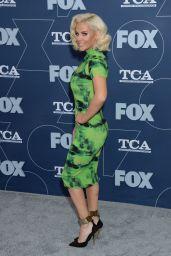 Jenny McCarthy – FOX Winter TCA All Star Party in Pasadena 01/07/2020