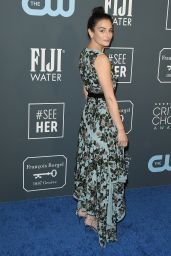 Jenny Slate – Critics' Choice Awards 2020