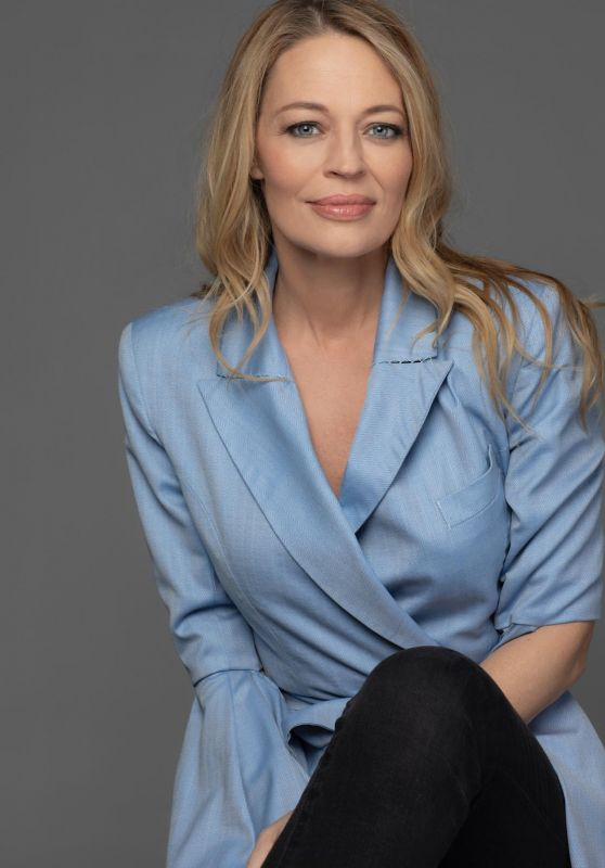 Jeri Ryan - Photoshoot, January 2020