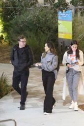 Jessica Alba - Leaves Her Office in Venice Beach 01/15/2020