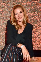 Jessica Ginkel - BZ Kulturpreis in Berlin 01/28/2020