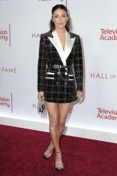 Jessica Szohr - Hall of Fame Induction Ceremon 2020